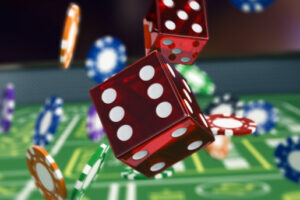 Everything That You Need To Know About Gambling Sites