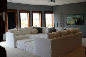 The thing you should consider while buying a new oversized Sofa