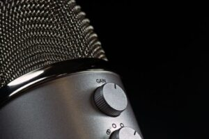 What Is Microphone Gain?