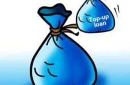 What are the benefits of a top-up loan?