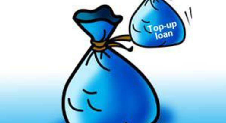top-up-loans benefits